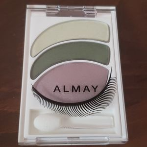💕3/25$💕 ALMAY Intense Eye Shadow Kit * 410